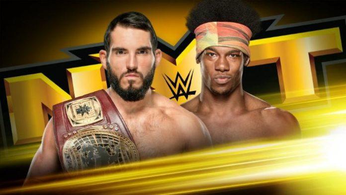 Previa de NXT del 20 de febrero