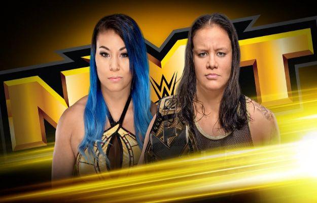 Previa de NXT del 27 de febrero