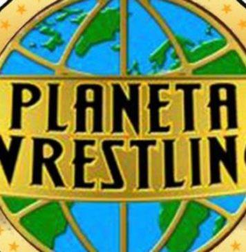 Planeta Wrestling Street Team