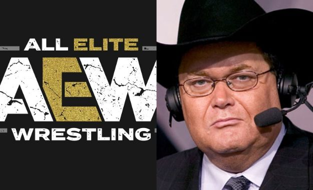 Jim Ross firmará por AEW