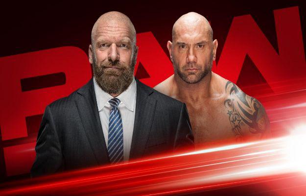 WWE RAW 11 de Marzo (Cobertura y resultados en directo)
