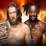 daniel bryan vs kofi kingston