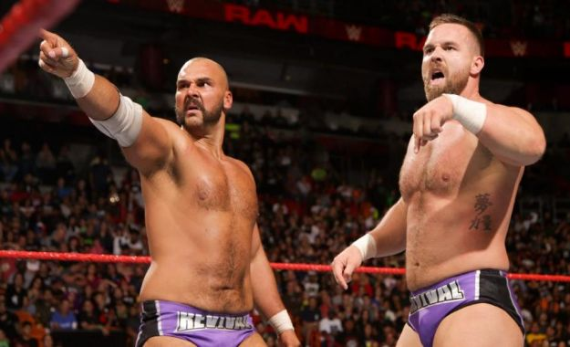 The revival Wrestlemania
