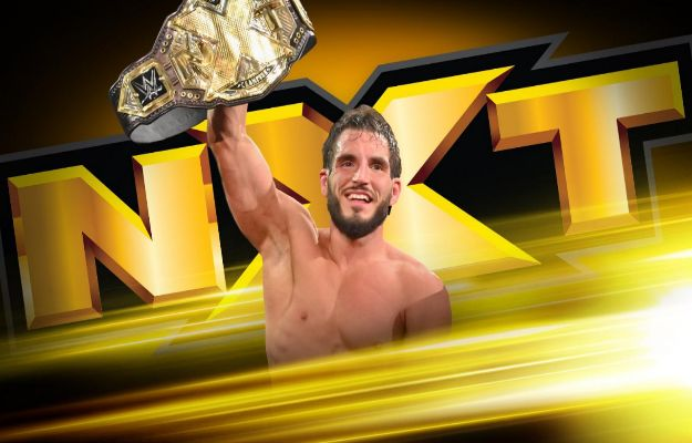 Previa NXT 10 de abril