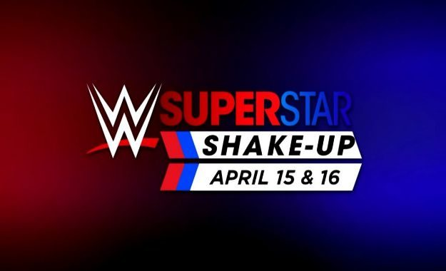 Spoilers WWE Superstars Shake-Up