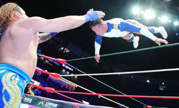 CMLL Viernes
