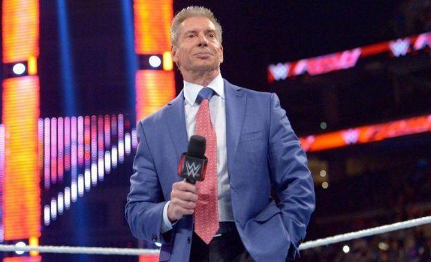 Fichaje SmackDown