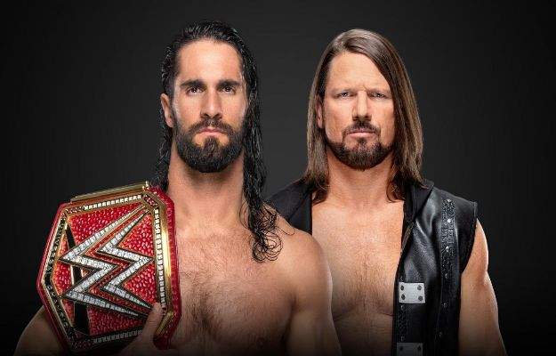 Money in the Bank Universal Title