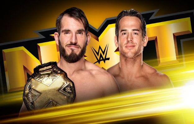 Previa NXT 24 abril