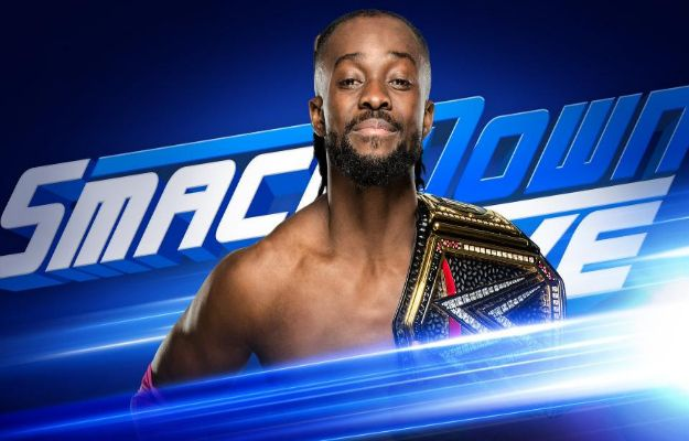 Previa WWE SmackDown 30 abril