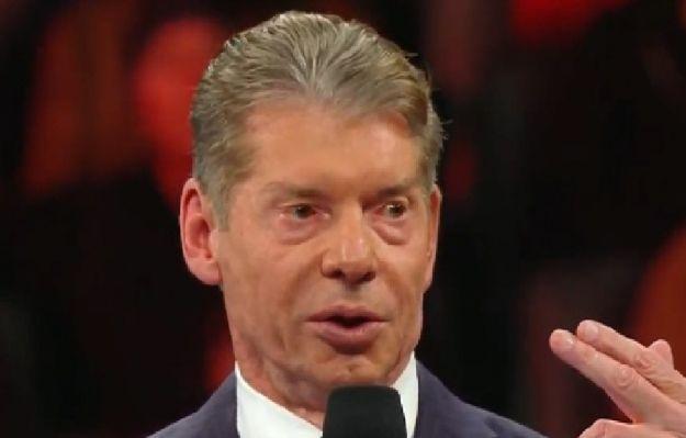 Vince McMahon mayor