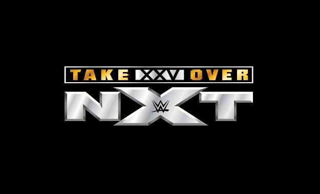 Combates NXT Takeover XXV