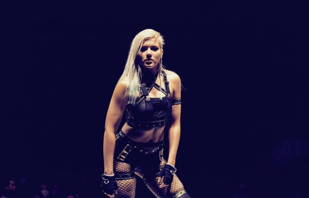 Tryout WWE