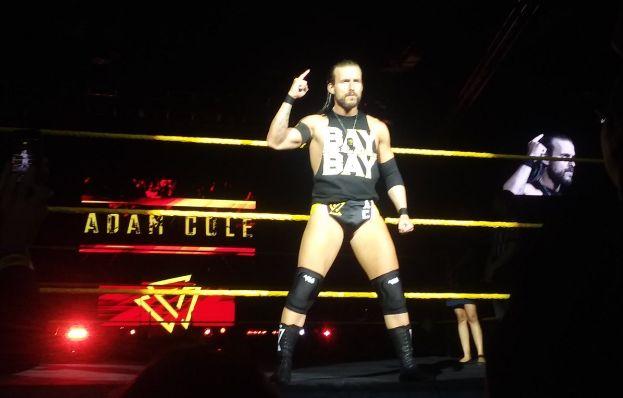 NXT Bethelhem