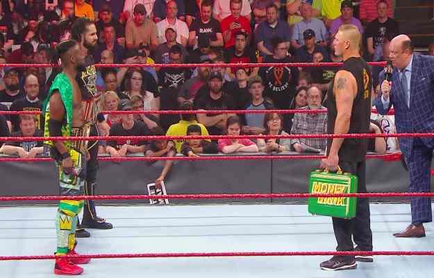 WWE RAW en vivo 20 de Mayo. Cobertura y Resultados