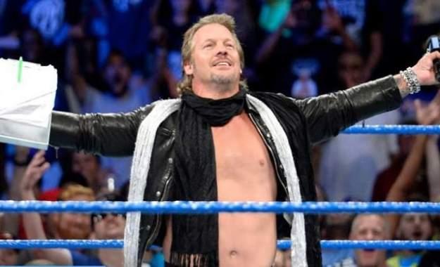 DDP dice que Jericho está a otro nivel