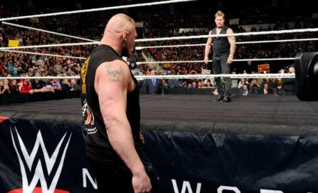 salida de Jericho a AEW