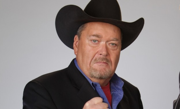 Jim Ross habla sobre Strowman, Kurt Angle y The Rock