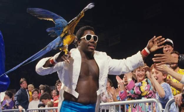 Koko B Ware habla sobre su trayectoria en WWE