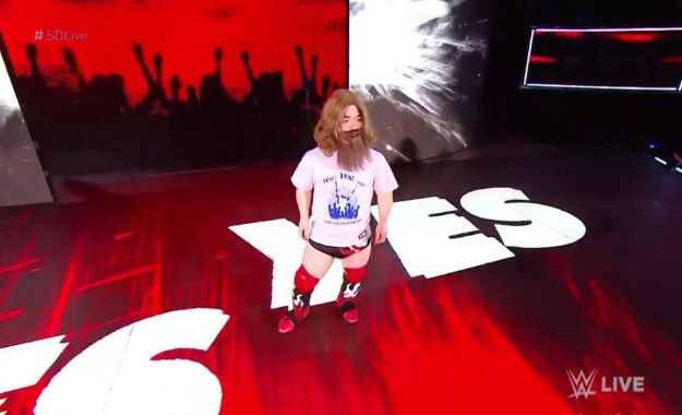 Noticias de WWE Smackdown