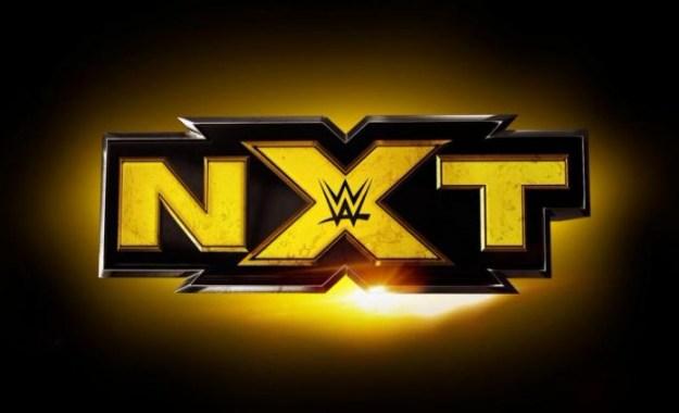WWE NXT Live resultados