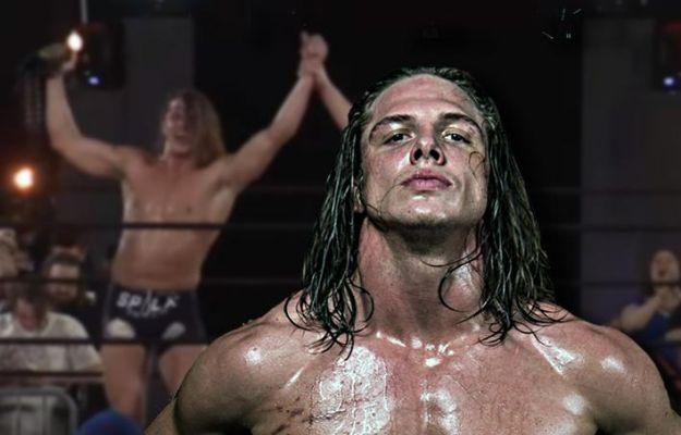 riddle guerra WWE AEW
