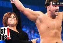 5 luchadores de SmackDown que han sido olvidados