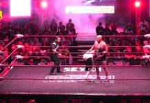 Negro Navarro vs Solar - The Crash 8vo Aniversario