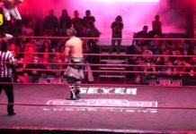 Rey Horus vs Jeff Cobb vs Cima - Campeonato Completo The Crash - 8vo Aniversario