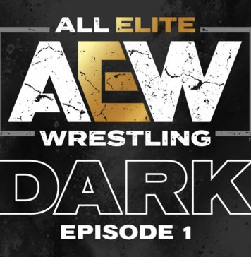 AEW Dark Episodio 1