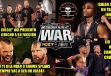 AEW vs. NXT - The Wednesday Night War 9 de Octubre 2019 - Análisis picante por Warge
