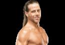 Shawn Michaels trabajando en eventos en vivo de NXT