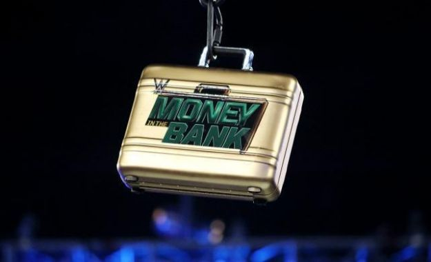 Favoritos Money in the Bank