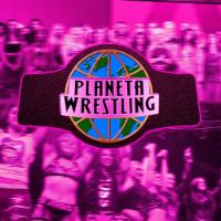 WWE en español. WWE y Wrestling logo
