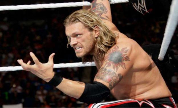 posible el regreso de Edge a WWE