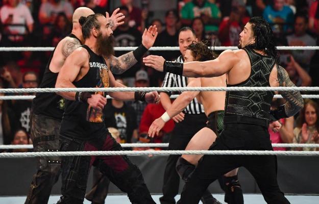 publico pierde paciencia WWE
