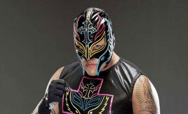 rey Mysterio es eliminado de un show independiente por situaciones contractuales con la WWE