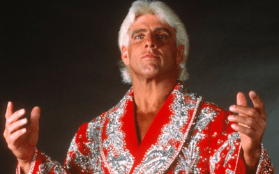 Ric Flair WWE Noticias
