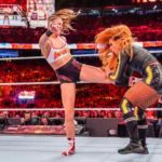 wwe revancha wrestlemania rousey lynch