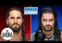El Draft de WWE comienza ahora en SmackDown