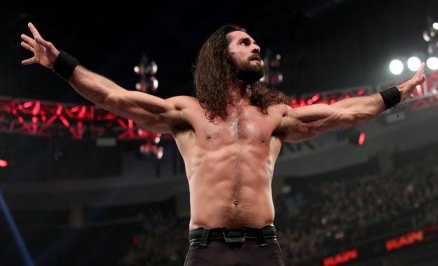 Rollins dice que Lesnar está en WWE solo por dinero