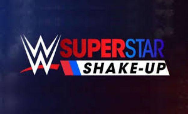 Superstar Shakeup internacional