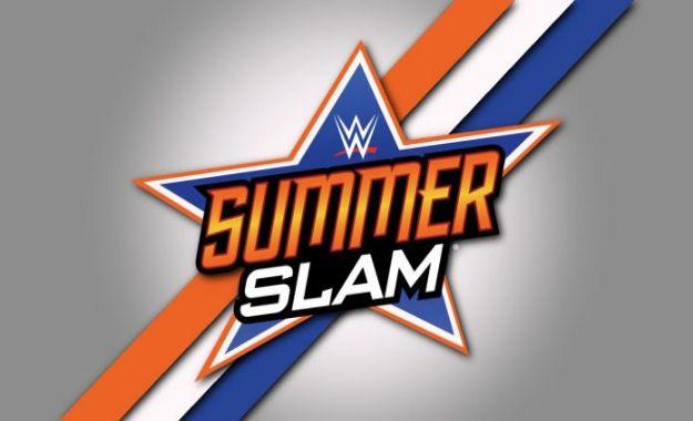 WWE SummerSlam 2019