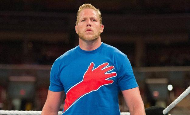 reacciones de WWE SuperStars ante el triunfo de Jack Swagger