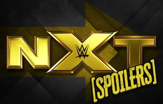 títulos NXT