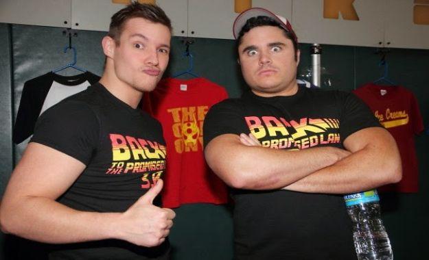 Debuts en NXT