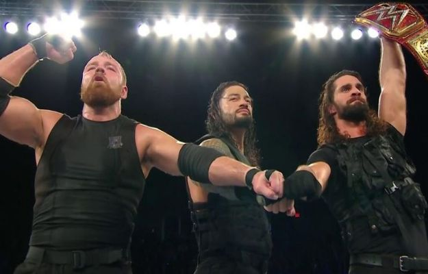 The Shield Final Chapter
