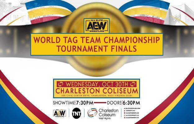 torneo de parejas AEW
