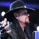 ¿The Undertaker cerca de AEW?