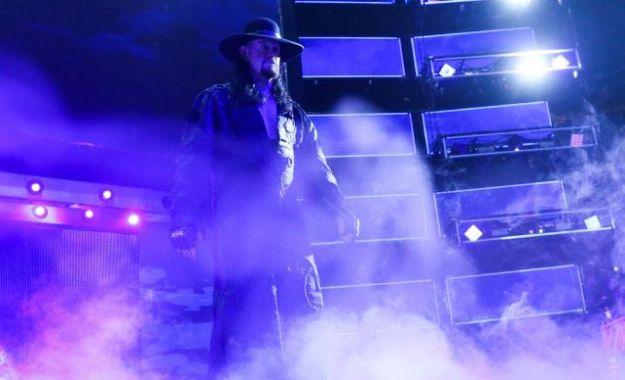 the undertaker wrestlemania weekend